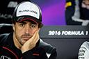 Alonso anuncia saída da McLaren e diz que não vai competir na Fórmula 1 em 2019