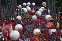 Taxa de sindicalização no Brasil cai ao menor nível desde 2012