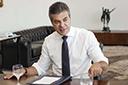 Após decisão do STJ, ex-governador Beto Richa deixa prisão