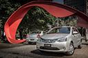 Toyota convoca 380 mil veículos no Brasil para recall envolvendo airbag