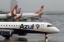 Azul amplia plano de renovação da frota e espera adicionar 21 aeronaves em 2019