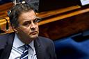 Defesa insiste que pedido de prisão contra Aécio seja levado ao plenário do STF