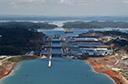 Pequim ganha espaço no canal do Panamá