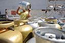 Petrobras anuncia reajuste de 6,9% em média nos preços do gás residencial