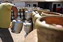 Gás de cozinha sofre reajuste de 5% nas refinarias