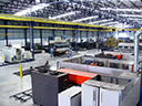 Indústria metalúrgica terá crescimento neste ano