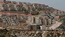 Israel quer construir mais assentamentos