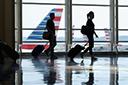 Transporte aéreo de passageiros cresce 5,7%