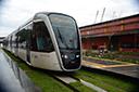VLT transportou mais de 8 milhões de passageiros