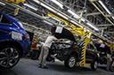 Produção industrial no País recua 0,2% em julho