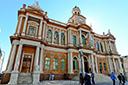 Prefeitura de Porto Alegre paga salário integral de servidores em dezembro