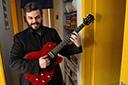Frank Jorge abrirá o show de Paul McCartney em Porto Alegre