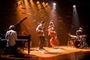 Banda Marmota é uma das atrações nos próximos dias no London Pub
