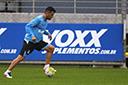 Maicon sofre lesão e vira desfalque no Grêmio para semifinal com o Cruzeiro