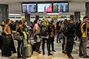 Passagem aérea puxou alta de 0,33% na inflação de serviços em julho