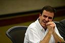 Eduardo Paes anuncia que será candidato ao governo do Rio