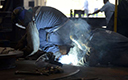 Consumo aparente de bens industriais subiu 1,9% em novembro