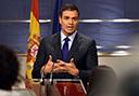 Premiê espanhol nomeia catalães para a presidência do Senado e do Congresso