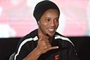 PEN diz ter acerto verbal com Ronaldinho por candidatura ao Senado