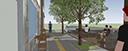 Iniciativa privada indicará locais para instalação de parklets em Porto Alegre