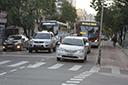 Pesquisa mostra que 12% dos cidadãos consideram o transporte público um problema