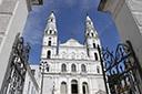Passando por restauro, Igreja das Dores suspende casamentos até novembro