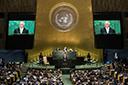 Brasil acumula dívida de R$ 1 bilhão com a ONU