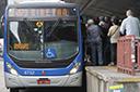 Prefeitura de Porto Alegre sanciona aumento da tarifa de transporte coletivo para R$ 4,30