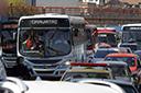 Nunca licitado, ônibus metropolitano é alvo do MP