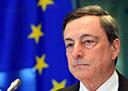 Não é responsabilidade do BCE regular bitcoin, diz Draghi