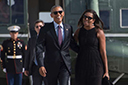 Michelle e Barack Obama anunciam lista de projetos junto à Netflix