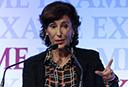 Goldman Sachs nomeia Maria Silvia Bastos como presidente no Brasil