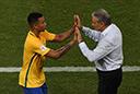 Fifa define critério e assegura Brasil como cabeça de chave da Copa