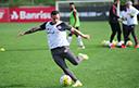 Sem espaço no Inter, Seijas rescinde contrato e volta ao Santa Fe, da Colômbia