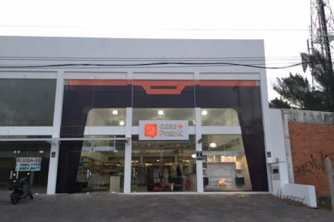 É a terceira loja da marca no Estado, que já atua em Gramado e Porto Alegre