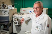 Morre Diógenes Santiago Santos, referência em pesquisa em saúde no Brasil