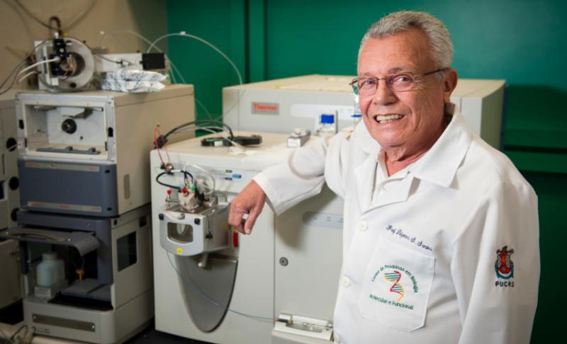 Santos era responsável pela aprovação da vacina BCG na Organização Mundial da Saúde (OMS)