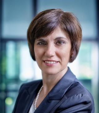 CEO da Fraport Brasil, Andrea Pal