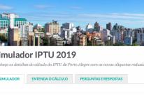 Simulador mostra valor do IPTU de 2019 em Porto Alegre caso mudanças sejam aprovadas