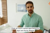 Candidatos focam biografias no primeiro programa de TV no Rio Grande do Sul