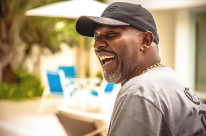 Morre cantor Mr. Catra, de câncer no estômago, aos 49 anos