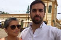 Beatriz Araujo será a secretária estadual da Cultura