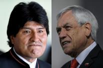 Presidentes da Bolívia e do Chile afirmam que não vão renunciar