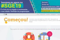 Semana Global do Empreendedorismo terá mais de 200 eventos no Rio Grande do Sul