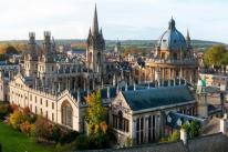 Cinco universidades do Reino Unido aceitam estudantes via Enem