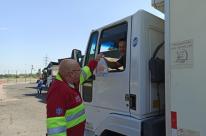CCR ViaSul distribuirá janta aos caminhoneiros na Freeway