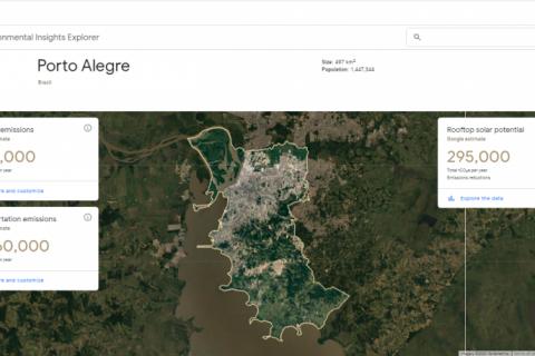 Action Found financia projetos sobre sustentabilidade em Porto Alegre e Curitiba