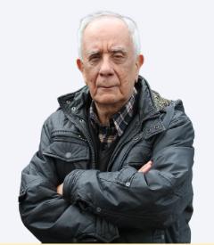 Hélio Nascimento