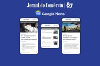 Google News lança Destaques, com notícias selecionadas pelos veículos; JC integra projeto
