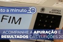 Eleições 2020: Acompanhe a apuração e os resultados do primeiro turno